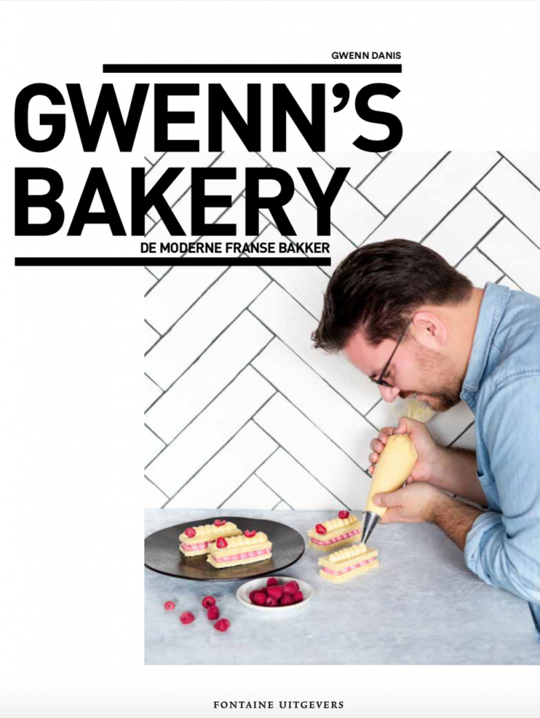 Gwenn's Bakery - De moderne Franse bakker